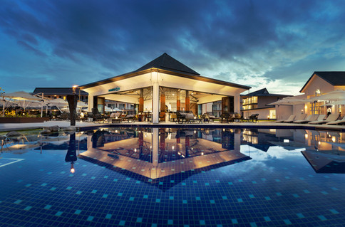 Pullman Nadi Bay Resort & Spa - Barefoot