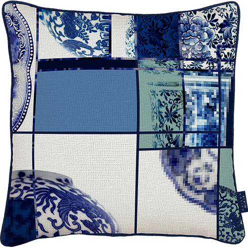 Porcelain Cushion - Style Six