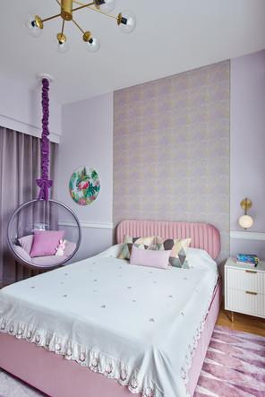 Luxus Hills View - Junior Room