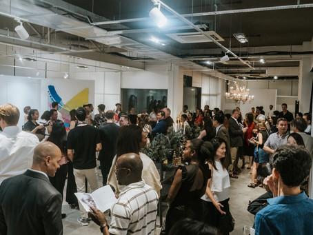Art Jam 2019 | A Celebration of Creativity at Maison Miaja