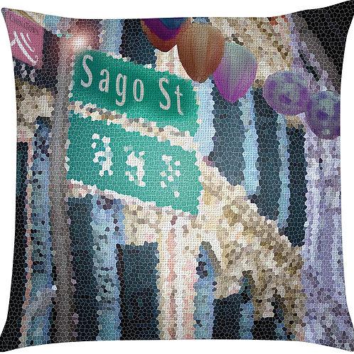 Sago Street