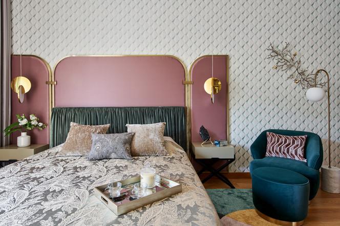 Luxus Hills View - Master Bedroom_2