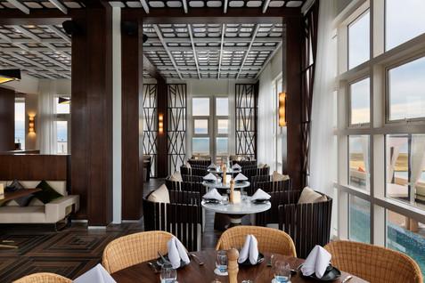 Pullman Nadi Bay Resort & Spa - Kah Rest