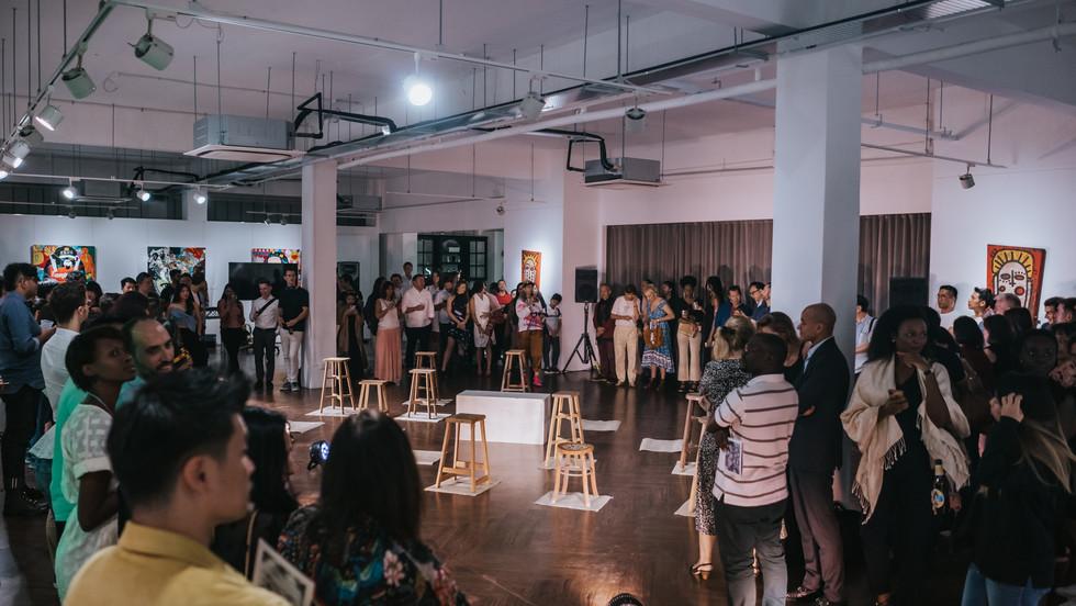 Maison Miaja Events Space Singapore