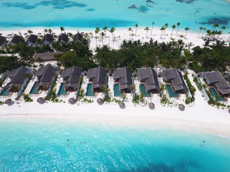 MIAJA: Magical Maldives Projects