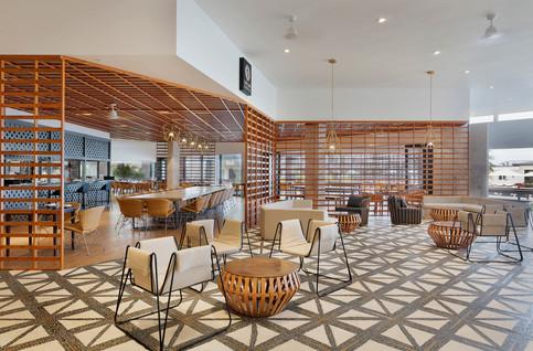Pullman Nadi Bay Resort & Spa - Dan Dan