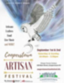 2018 Artisan Festival Poster.png