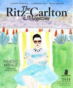 Fall - Ritz Carlton