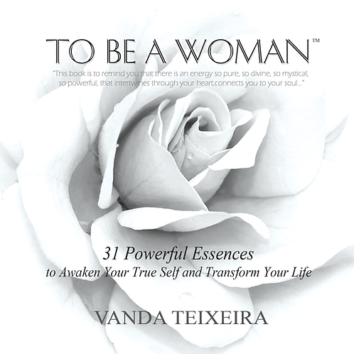To Be A Woman™ Book
