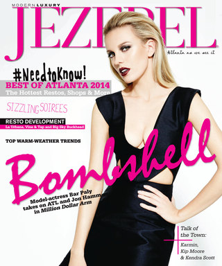 Jezebel - Feature/Spotlight