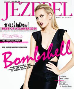 Jezebel - Feature/Spotlight