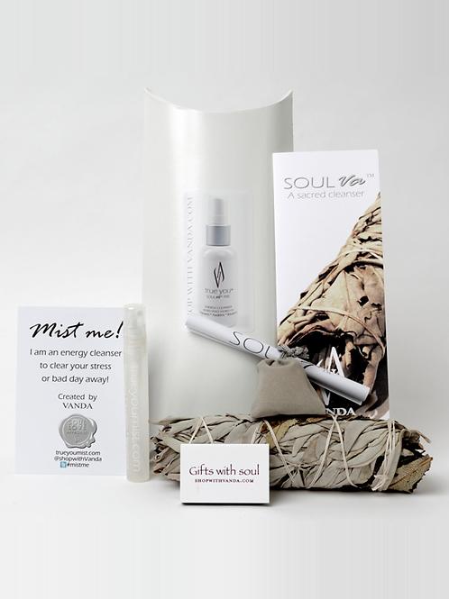 SOULva™ Starter Kit