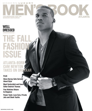 Men's Book - Feature Article Inside