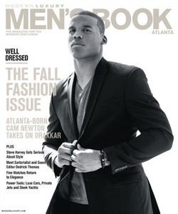 Men's Book - Feature Article Inside