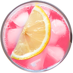 Iced Pink Lady