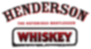 Henderson Whiskey made in Dallas Texas
