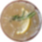 Calamity Gin Calamitious Lemonade