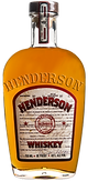 Henderson Whiskey 750 bottle