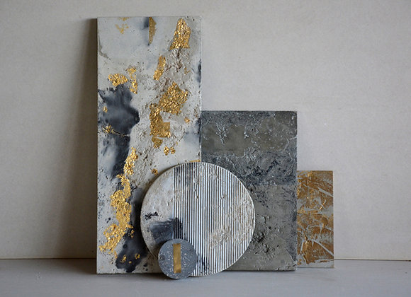 Concrete Combination