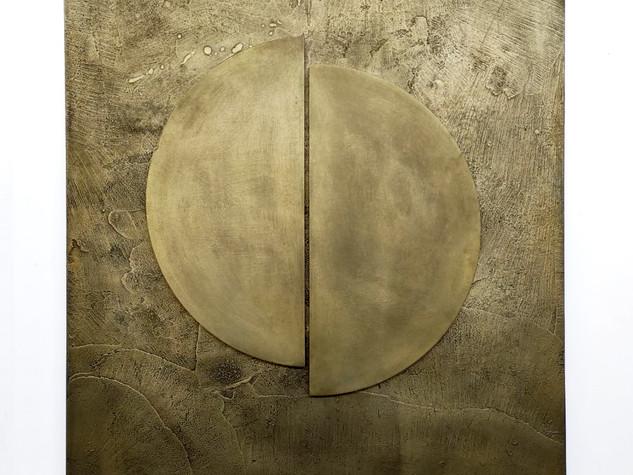Brass Moon