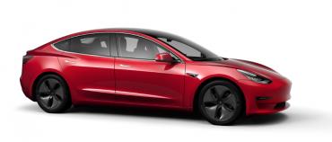 Tesla 3! In Australia! Finally!