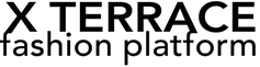 X TERRACE fashion platform logo transp.p