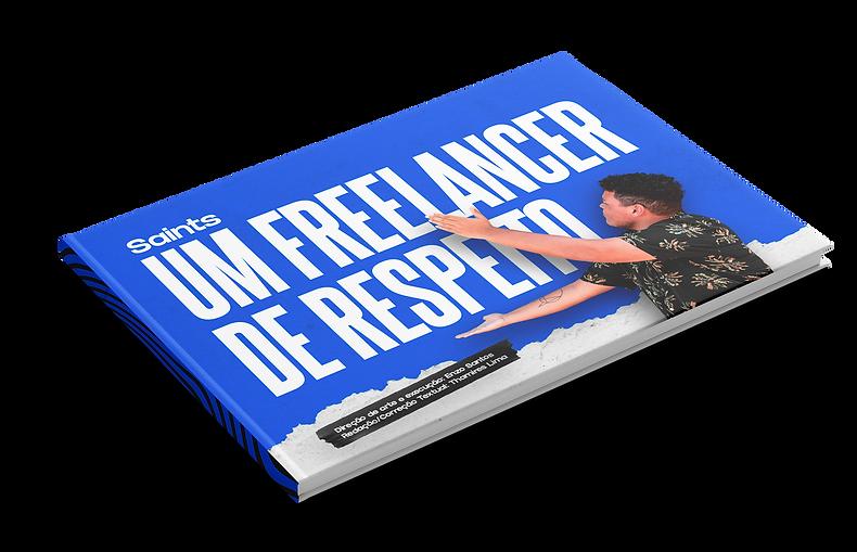 ebook um freelacer de respeito