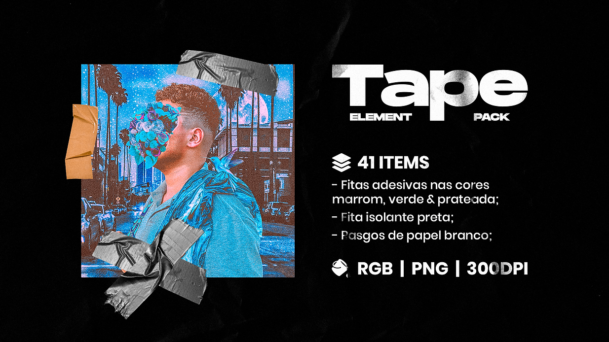 Tap Element Pack