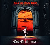 CD-Cover Sky Burns Red