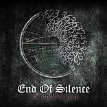 CD-Cover Rotten World