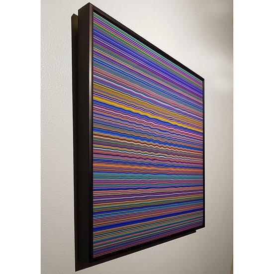 Stripes 04 - Ondas