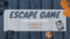 Escape Game Le Fabuleux Museum