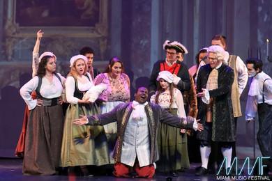 Figaro (Ghost of Versailles)