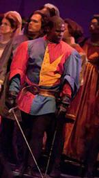 Gregorio (Romeo et Juliette)