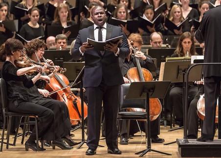 Carnegie Hall 2016