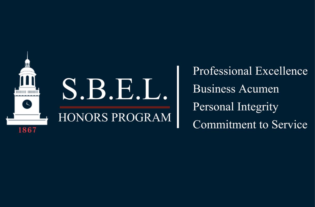 SBEL Logo