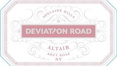 'Altair' NV  Brut Rose