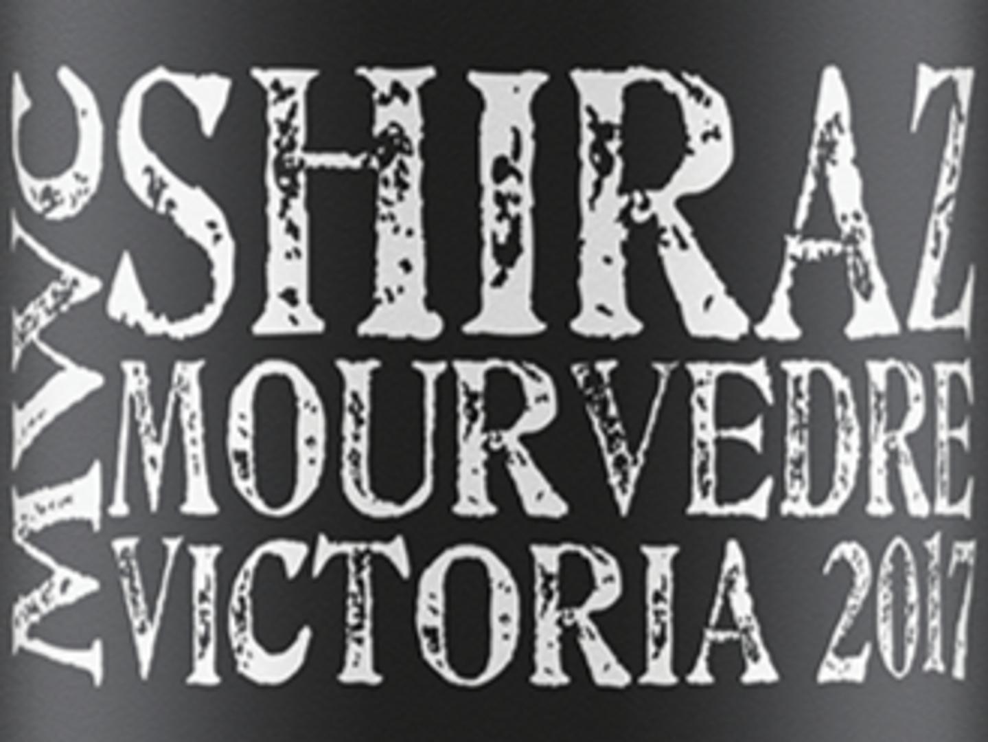 Shiraz/Mourvedre