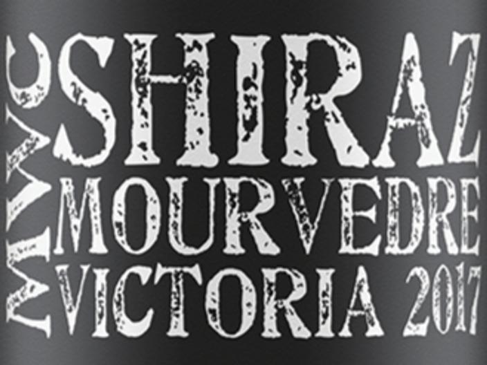 Shiraz Mourvedre