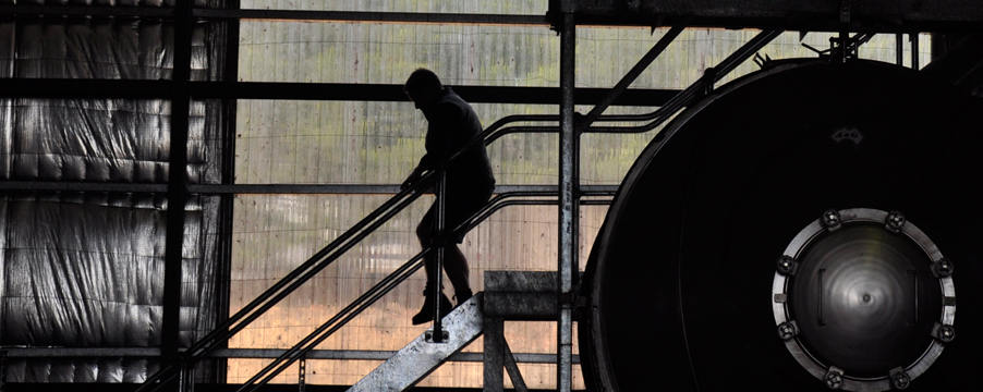 Adam Foster Stairs