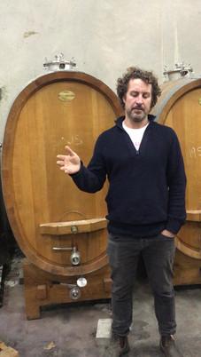 'RS' Riesling Winemaking