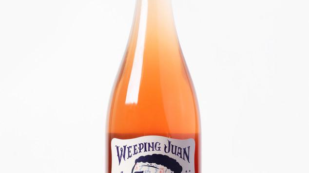 'Weeping Juan' Pet Nat