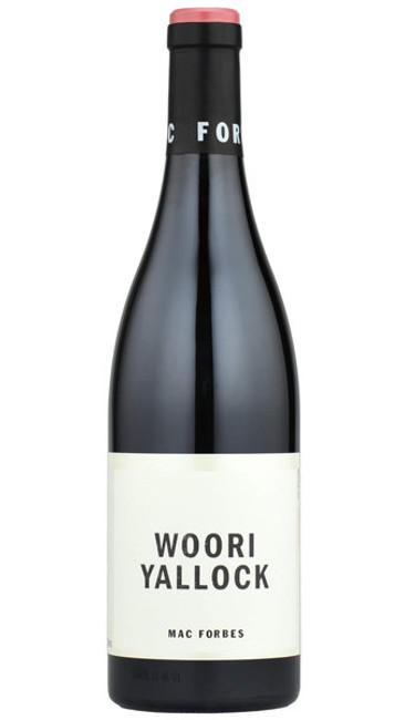 Woori Yallock Pinot Noir