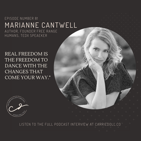 Marianne Cantwell