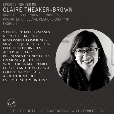 Claire Theaker-Brown