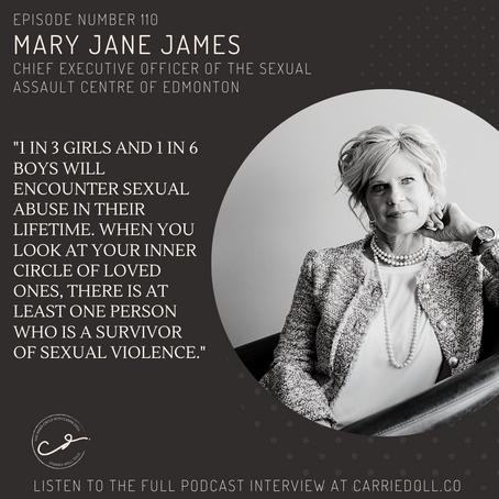 Mary Jane James