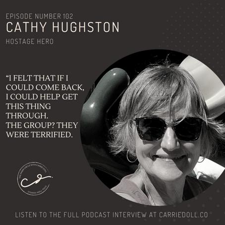 Cathy Hughston