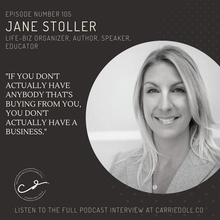 Jane Stoller