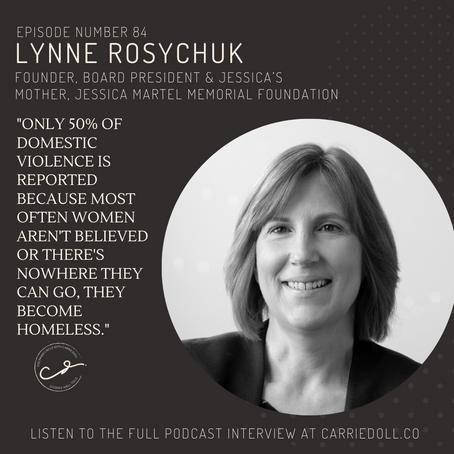 Lynne Rosychuk