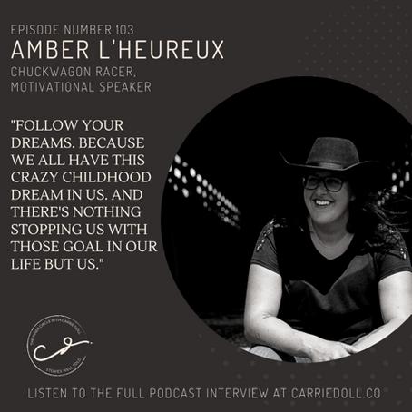 Amber L'Heureux